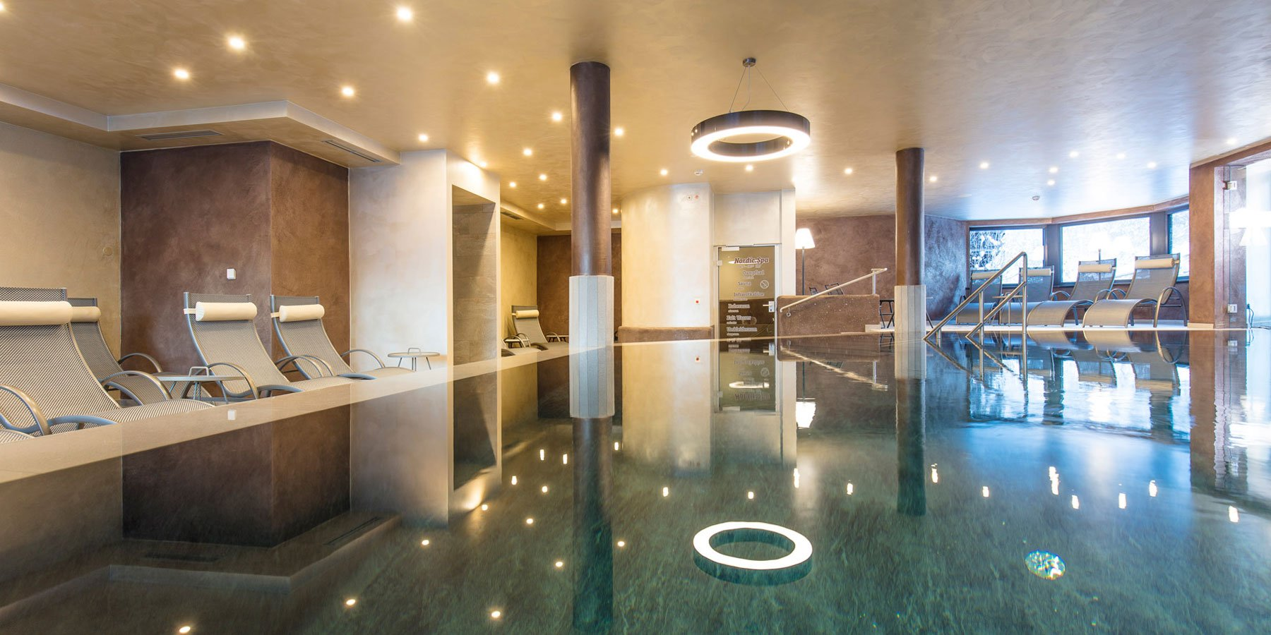 Nordic.Spa Pool