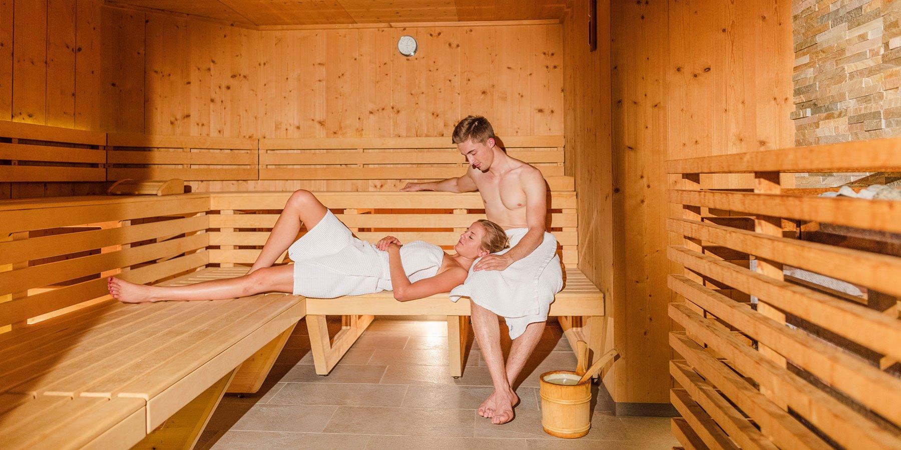 Nordic.Spa Finnische Sauna