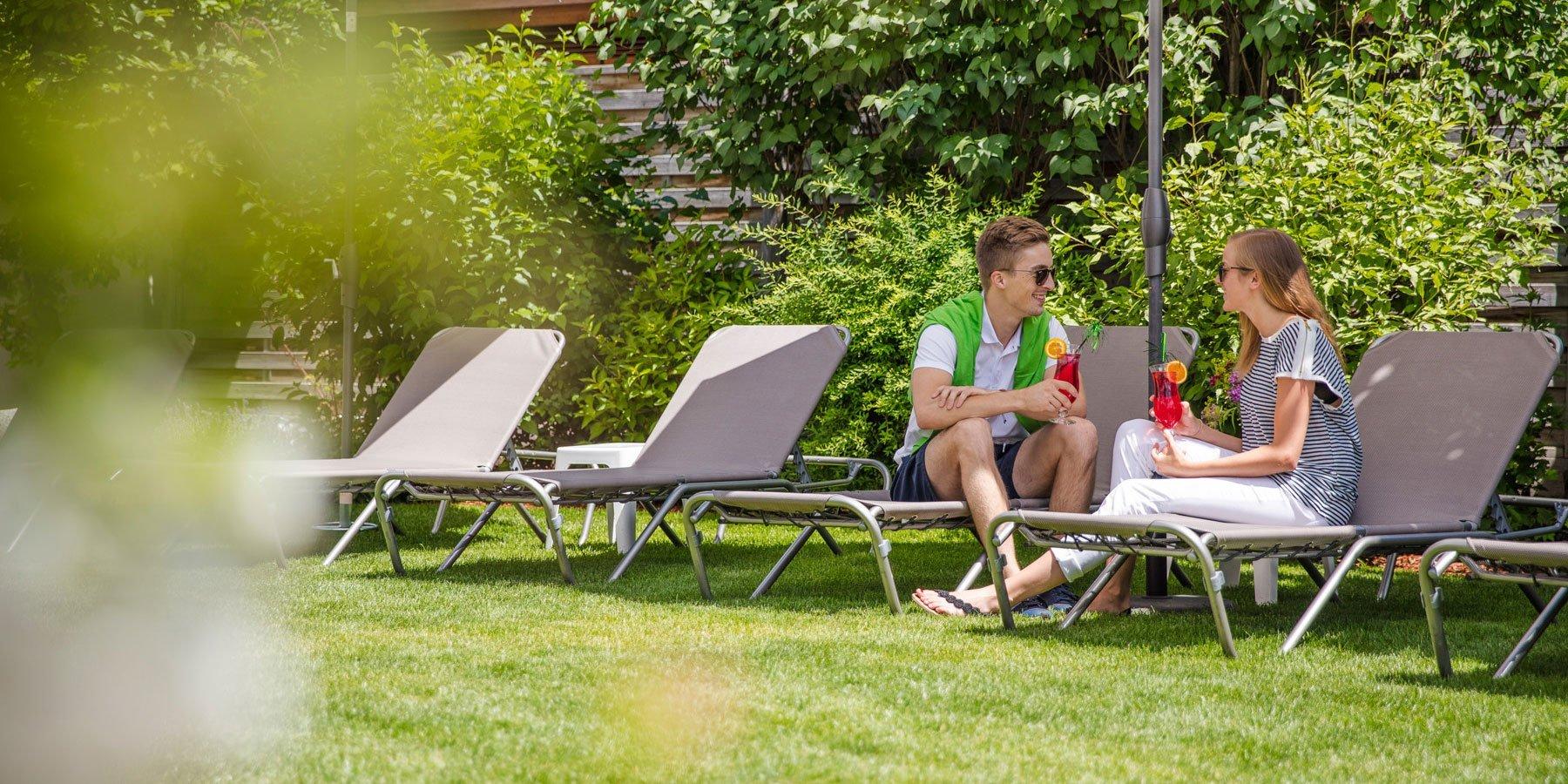 Urlaub im Hotel Bergland, Seefeld