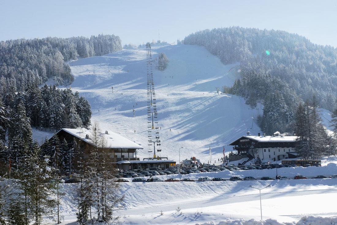Skigebiet Gschwandkopf