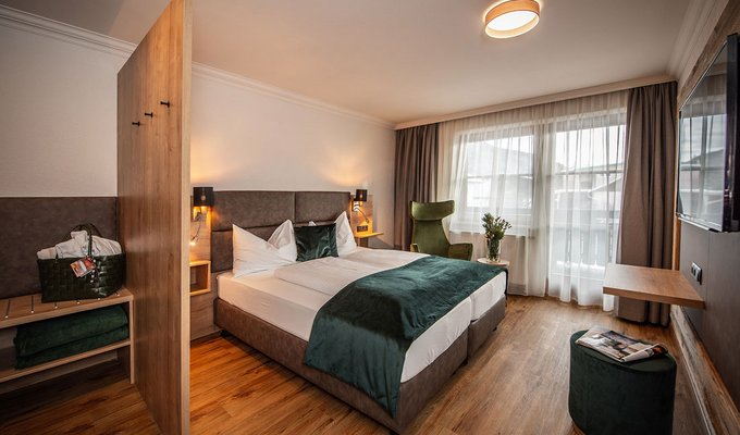 Double Room Alpin
